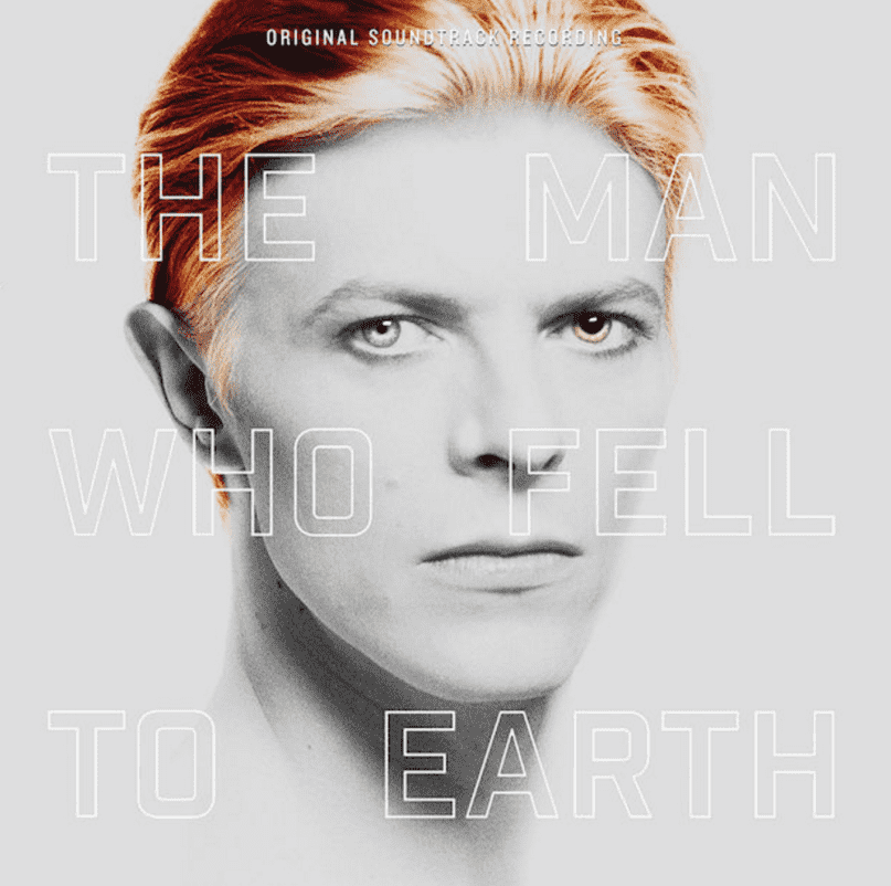 The Man Who Fell To Earth - Flying Out