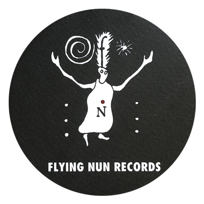 Flying Nun Slipmat
