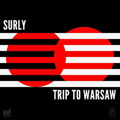 Trip To Warsaw