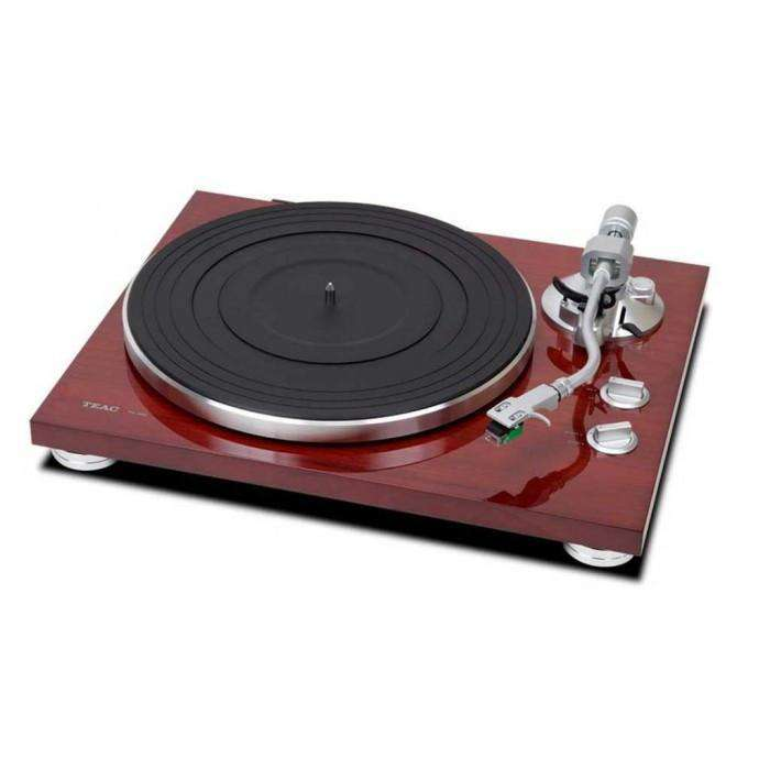 Teac TN300 Turntable - Flying Out - 1