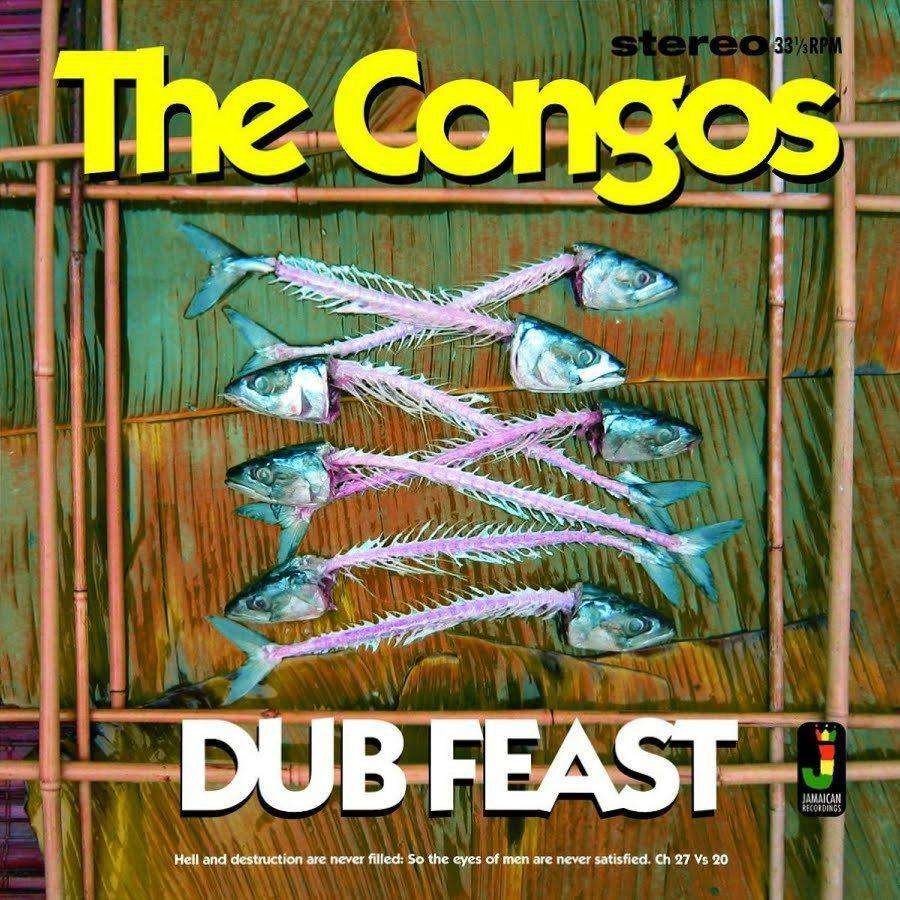 Dub Feast - Flying Out