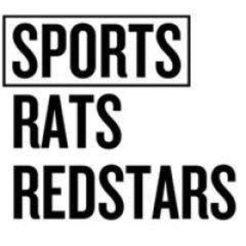 "Rats/Redstars 7"" - Flying Out"