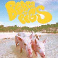 Beach Pigs EP - Flying Out - 1