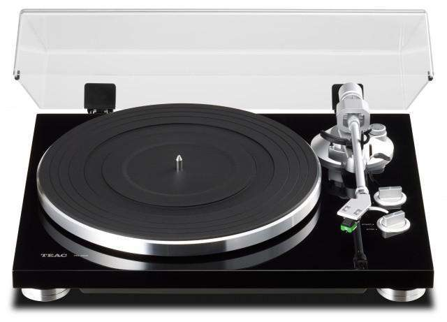 Teac TN300 Turntable - Flying Out - 2