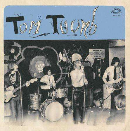 Tom Thumb: 1966-1977 The Essential Recordings