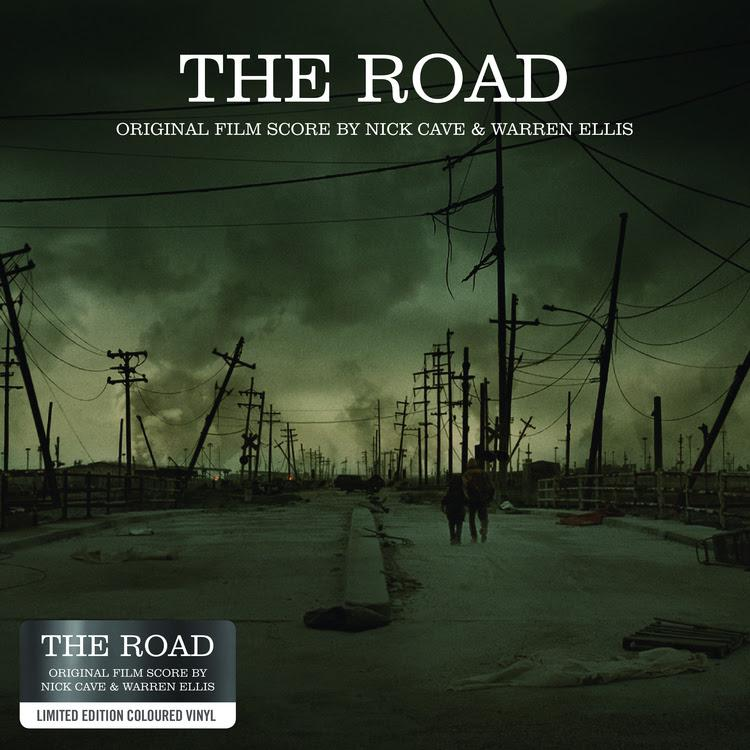 The Road Original Motion Picture Soundtrack