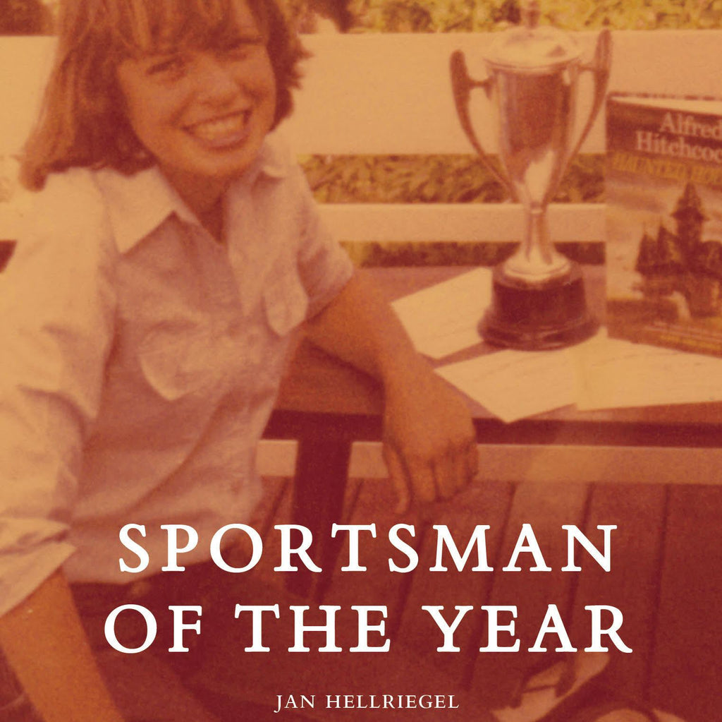 Sportsman Of The Year - A Suburban Philosophy