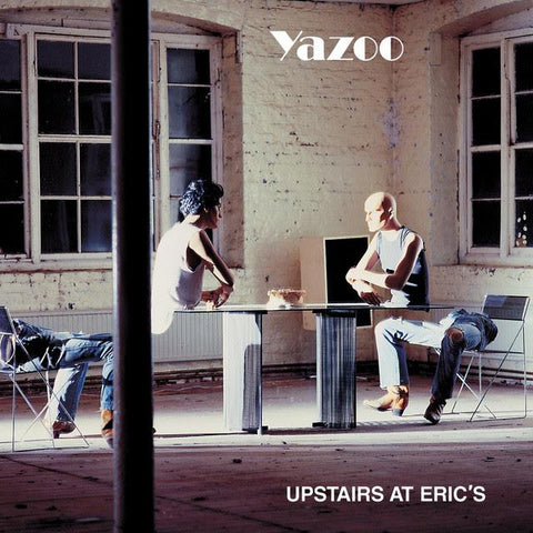 Upstairs at Eric's (Pre-order)