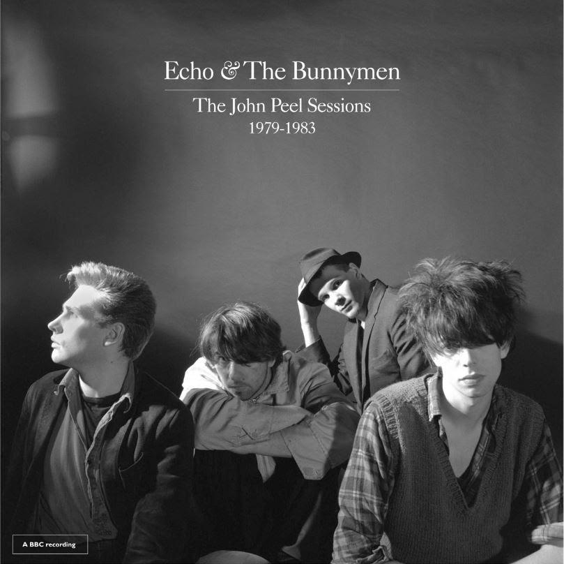 The John Peel Sessions 1979 - 1983