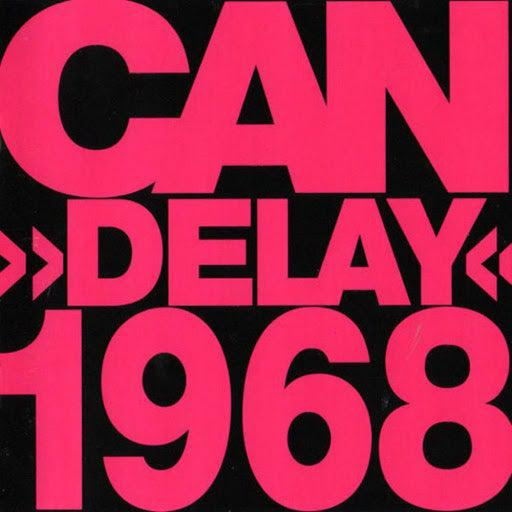 Delay 1968 (Reissue)