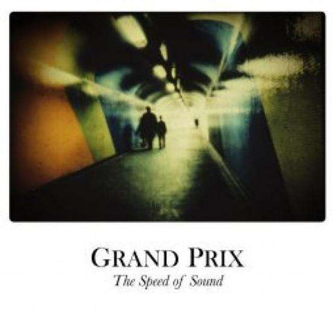 The Speed Of Sound - Flying Out