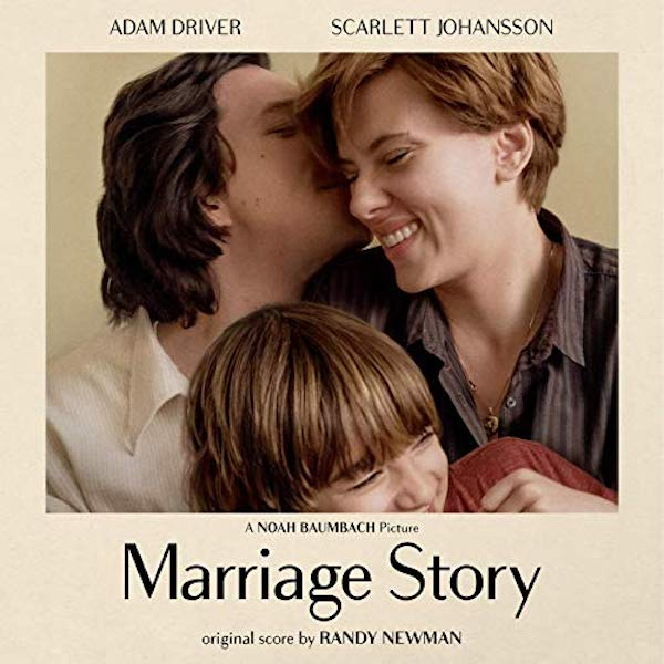 Marriage Story (OST)