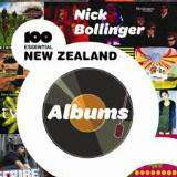 Nick Bollinger - Flying Out