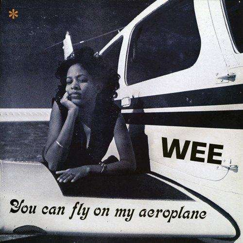 You Can Fly On My Aeroplane - Flying Out