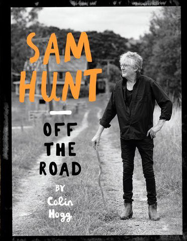 Sam Hunt: Off the Hunt