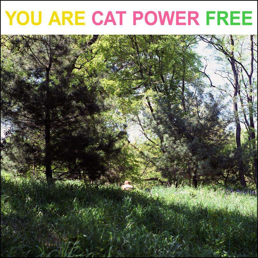 You Are Free - Flying Out