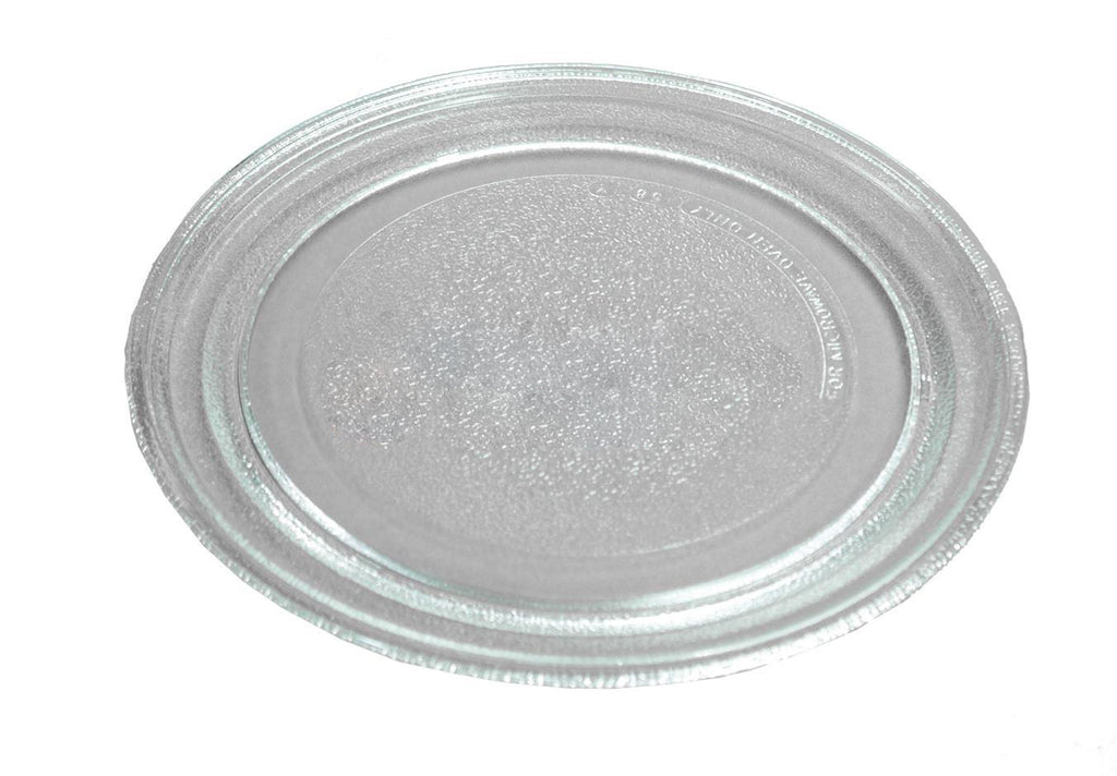 3390W1A035A LG MICROWAVE GLASS TURNTABLE TRAY/PLATE-245mm