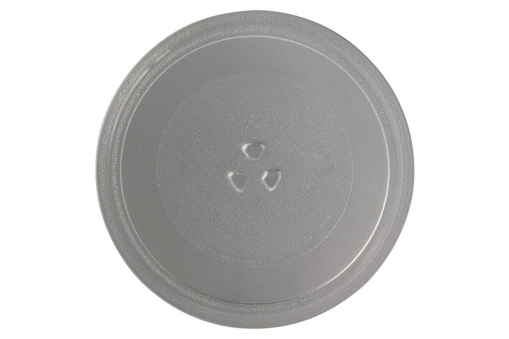 3390W1G012B LG MICROWAVE GLASS TURNTABLE TRAY/PLATE-268mm