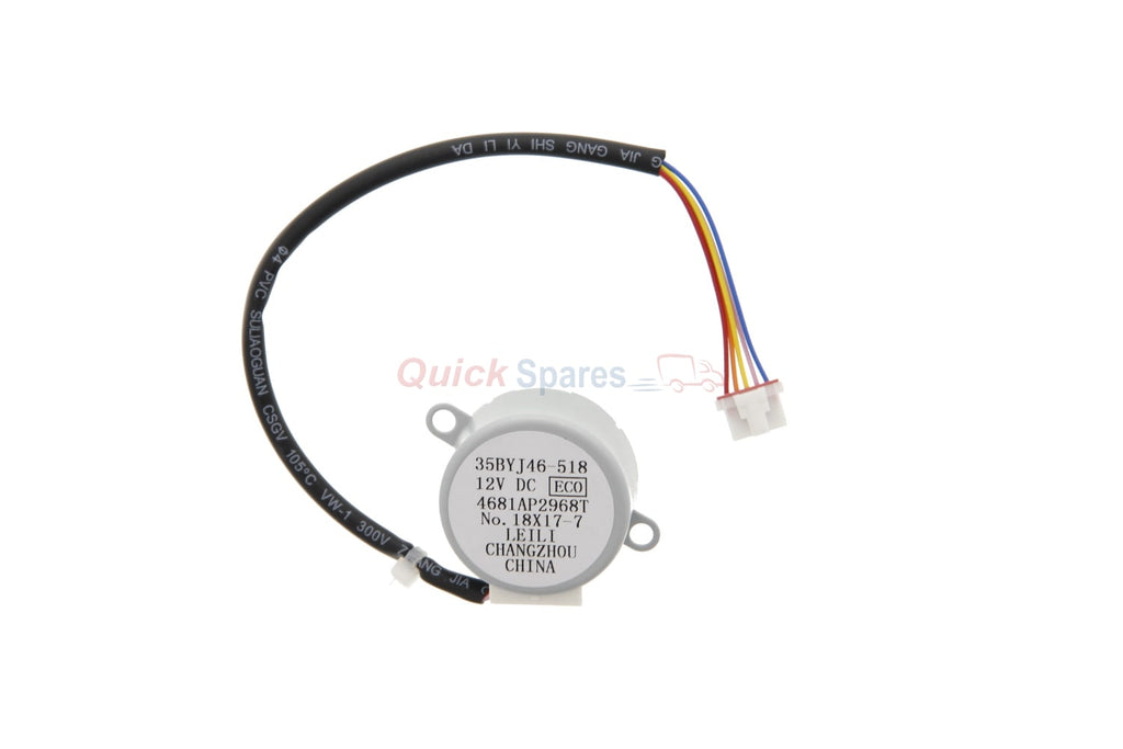 4681AP2968T - LG AIRCON LOUVRE/DC STEPPING MOTOR ASSY