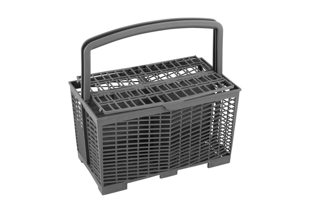 5005ED2003B LG DISHWASHER CUTLERY BASKET-4 SECTIONS GREY