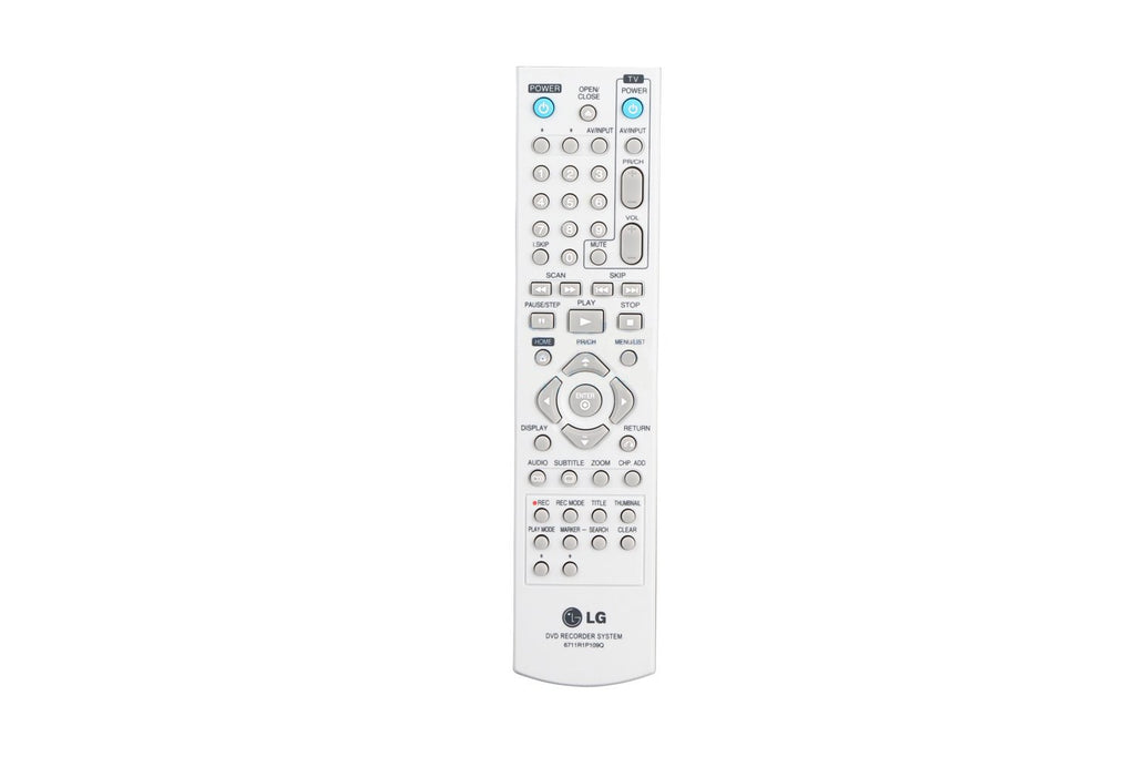 6711R1P109Q LG TV REMOTE CONTROL (AAA)