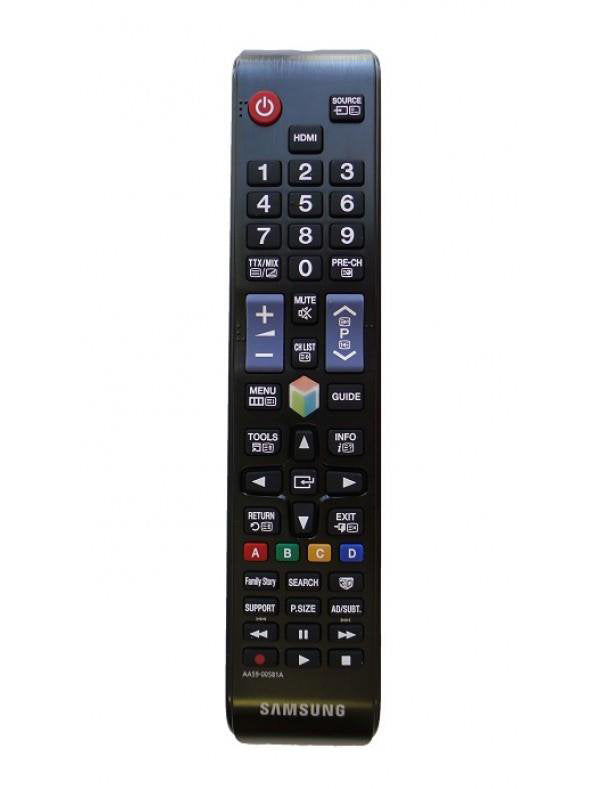 AA59-00581A SAMSUNG SMART LED 3D TV REMOTE CONTROL(AA5900581A)