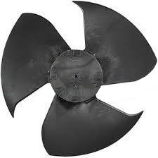 ADP72953601 LG AIRCON OUTDOOR FAN PROPELLER-149mmOD3BLADE,BLK