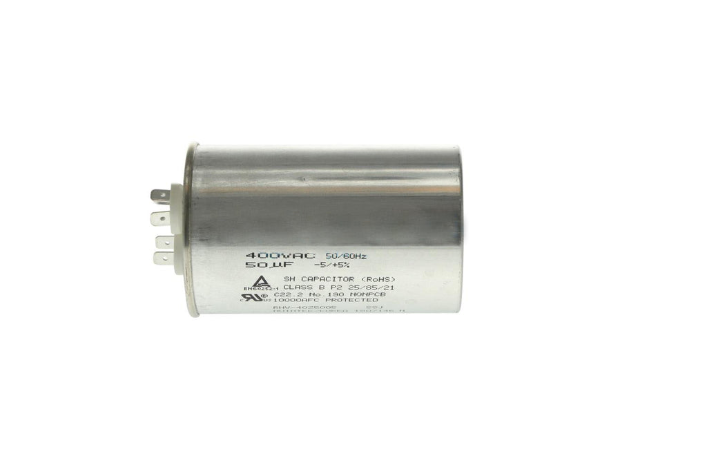 EAE43285016 LG AIRCON CAPACITOR 50UF 50/60HZ-5 to +5% 400V