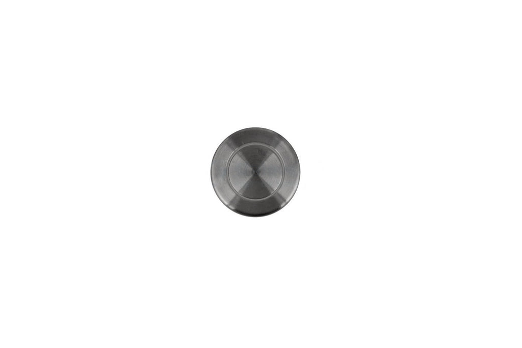 MBG36639001 LG DISHWASHER CONTROL BUTTON-CHROMED SILVER