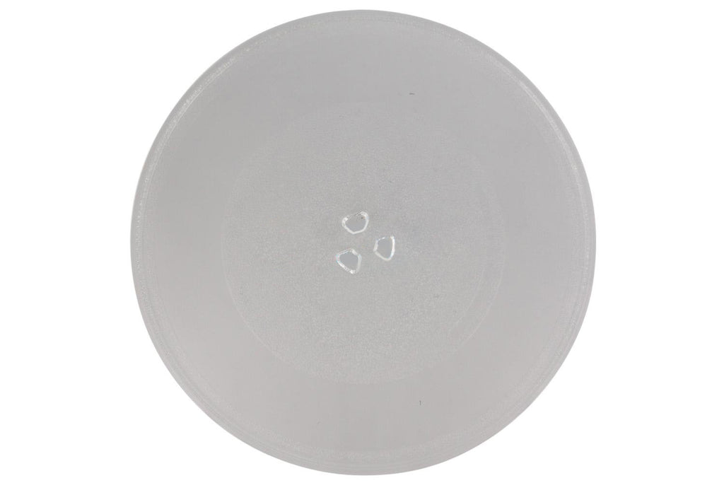 MJS47373302 LG MICROWAVE TURNTABLE GLASS TRAY/PLATE 360DIA
