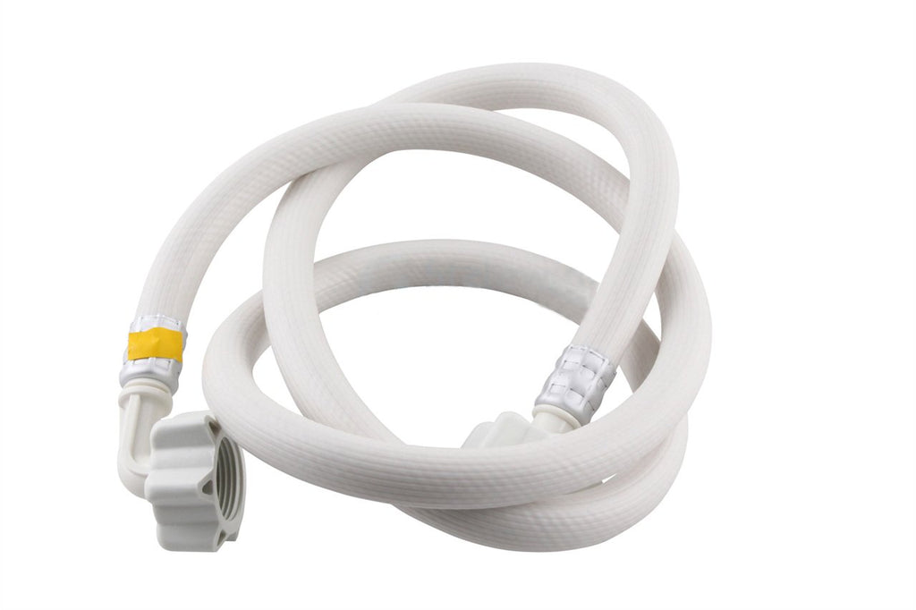 W031 UNIVERSAL WASHER HOT/COLD INLET HOSE 1.3mt