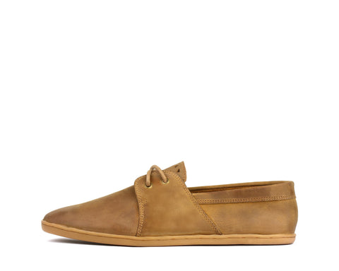 Men's Footwear: Bluto - Wheat - Cup sole | Mere