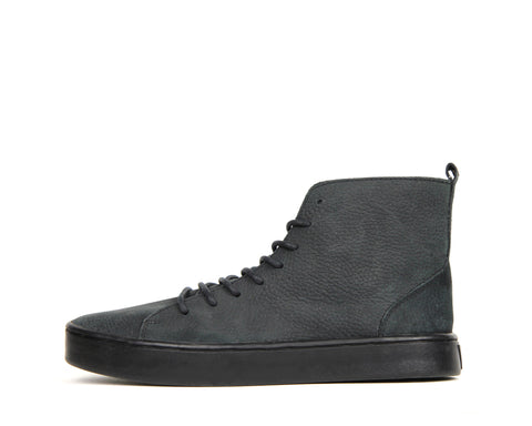 Women's Sid - Black Out - Sneaker Sole