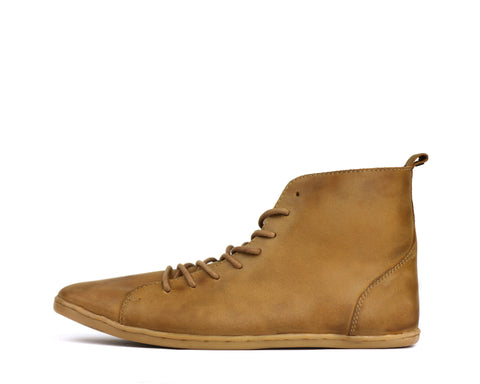 Sid - Wheat - Cup Sole