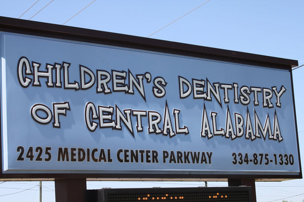 Childrens Dentistry of Central Alabama