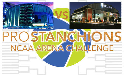 MSG vs ATT Center Bracket Challenge