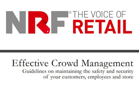 Link to NRF Guideline for Effective Retail Crowd Control