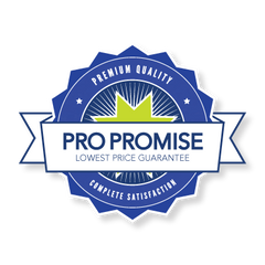 Pro Promise Badge
