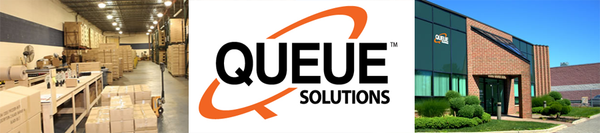 Queue Solutions Warehouse
