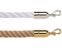"Group - 1"" Economy Twisted Braid Polypropylene Outdoor Rope"