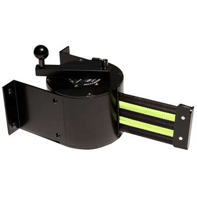 Visiontron Wall Mount 5000 Series - 50' Belt