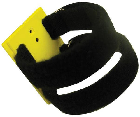 Velcro Adapter For Wall Mount Retractable Belt Barrier - Visiontron