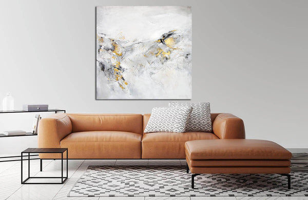 Order an abstract painting for your home or office.