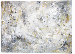 Neutral colored painting canvas prints