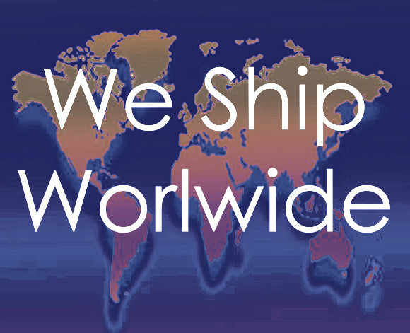 International Shipping ..... READ ABOUT >