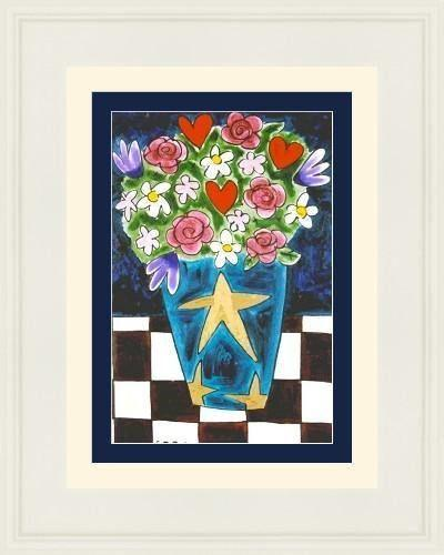"FINE ART PRINT- ""Magical Love"" #2"