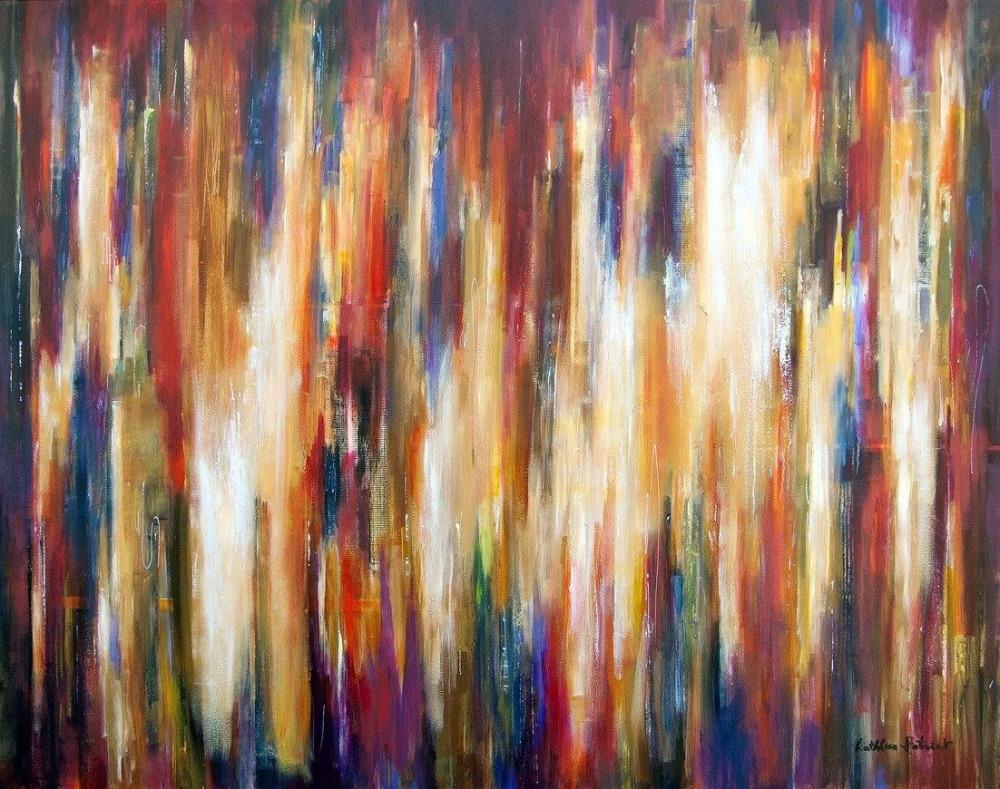Abstract Art Contest 2016