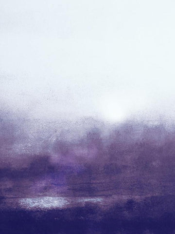 "Abstract Landscape - ""In the Mist"""