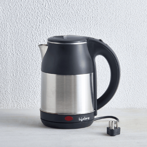 Power Electric Kettle - 1.8 Litre