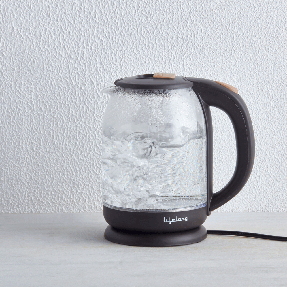 Electric Kettle - 1.8 Litre